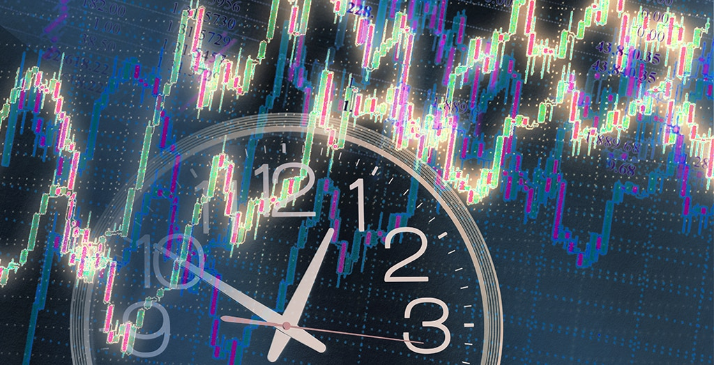 Forex trading strategies based on time