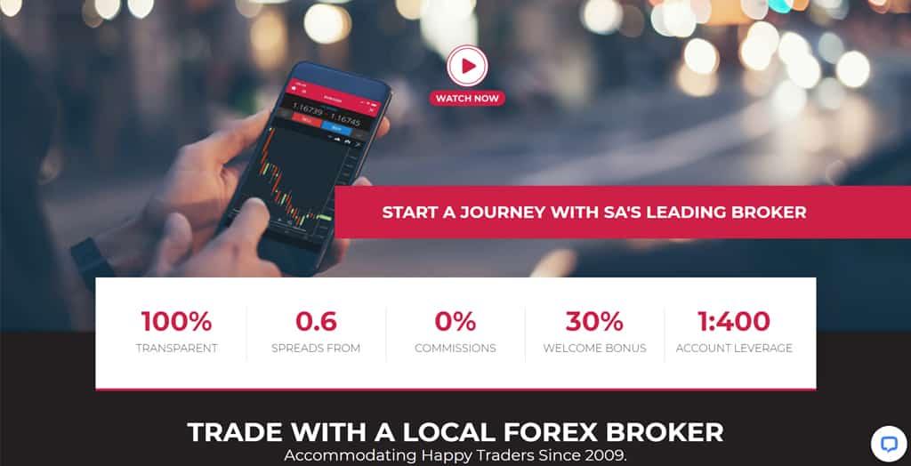 Blackstone Futures Home Page Image