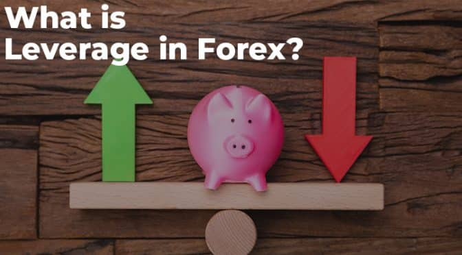what is leverage in forex