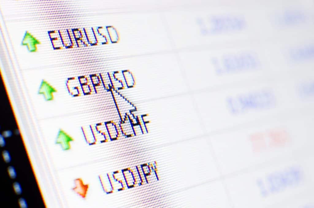 how does forex trading work, Currency exchange rate for forex market