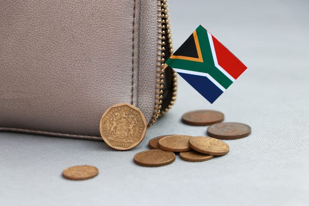 how much to start forex trading in south africa