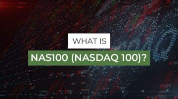 what is nas100 nasdaq 100