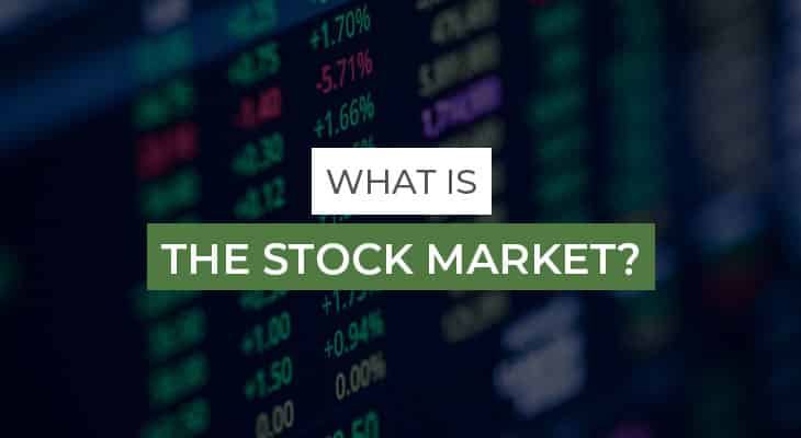 What is the stock market exchange