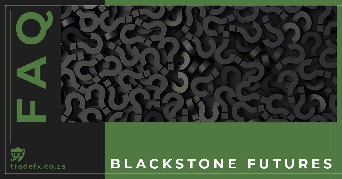 Blackstone Futures FAQ