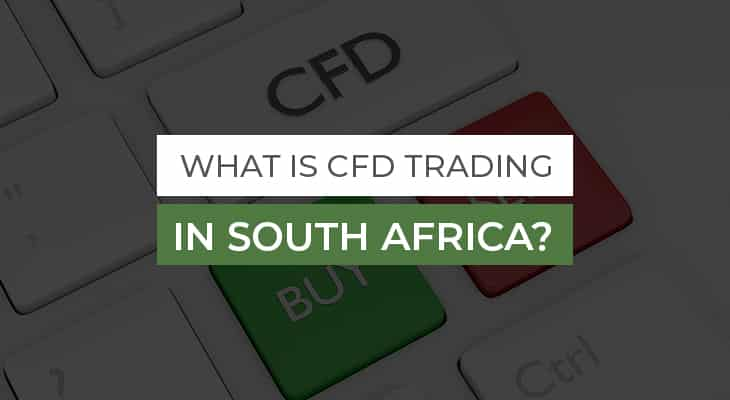 cfd trading south africa, keyboard showing buy and sell, green and red