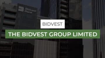 Bidvest Group Limited