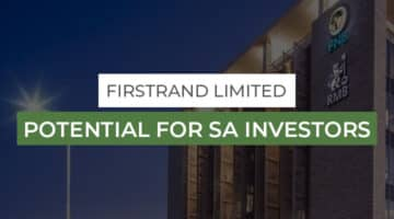 FirstRand Limited