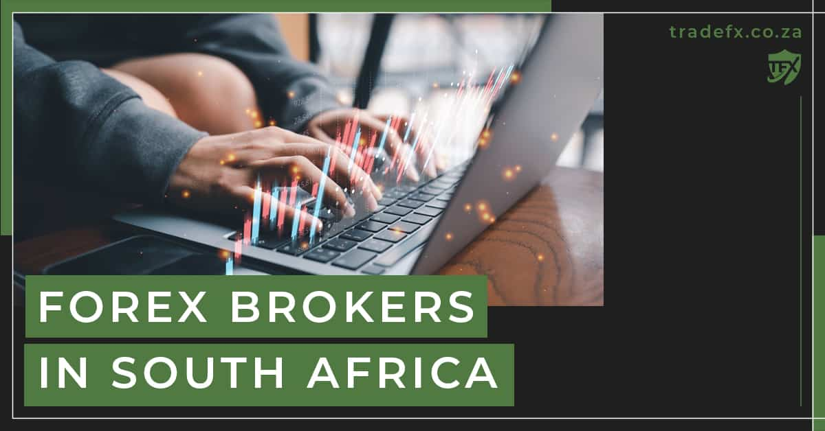 Forex Brokers in South Africa