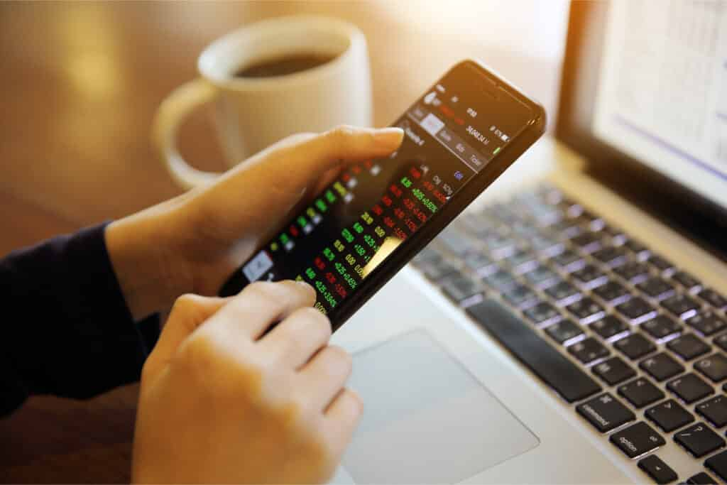best forex trading apps