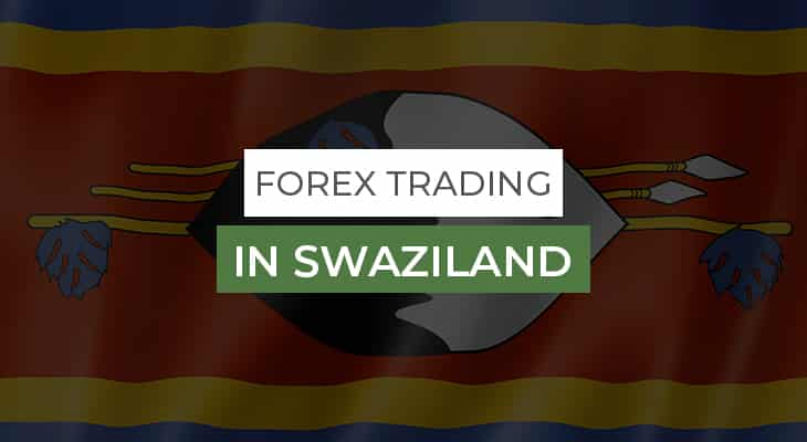 Forex Trading in Swaziland