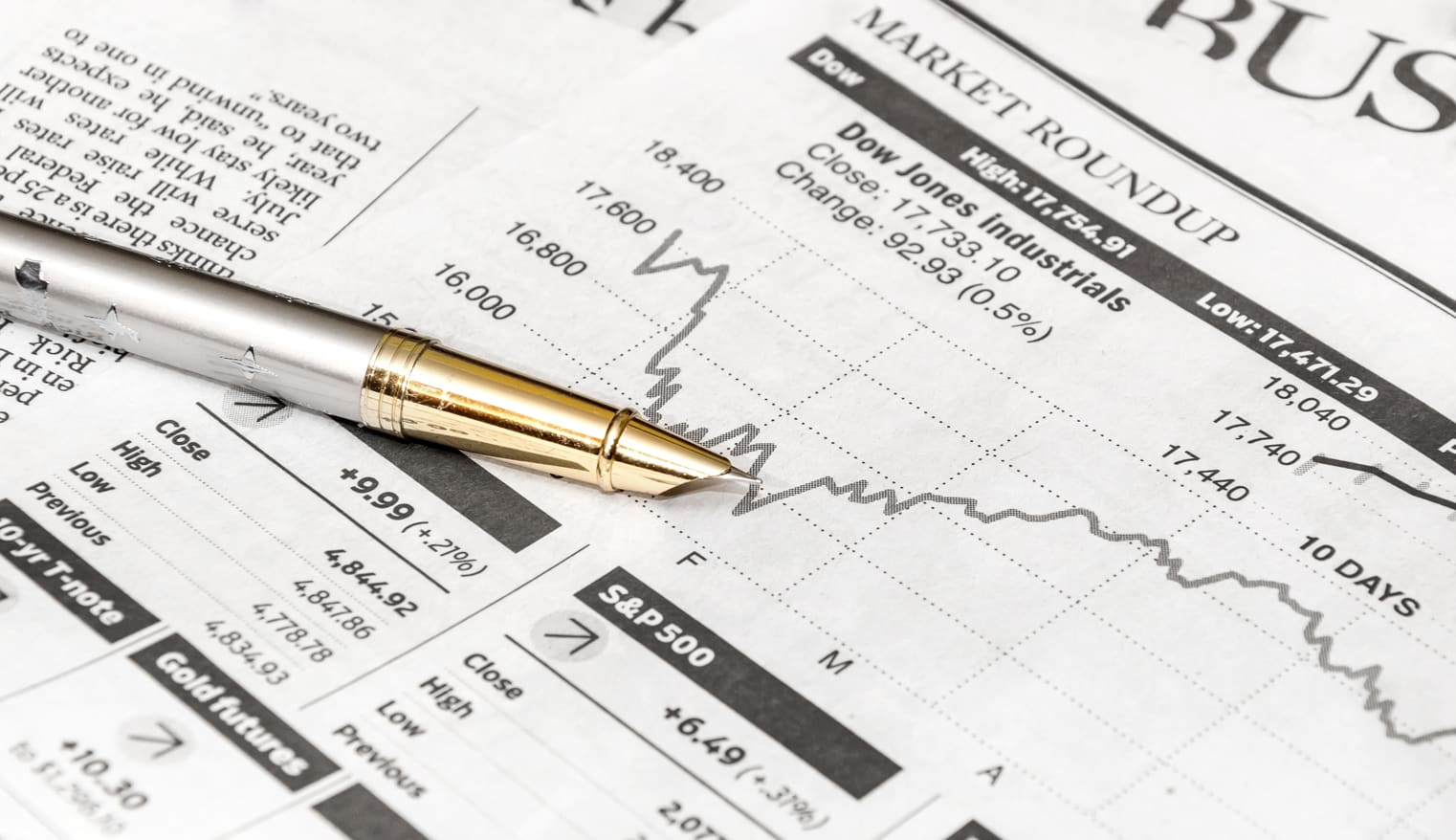 Fundamental Analysis in Forex