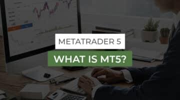 metatrader 5 what is mt5
