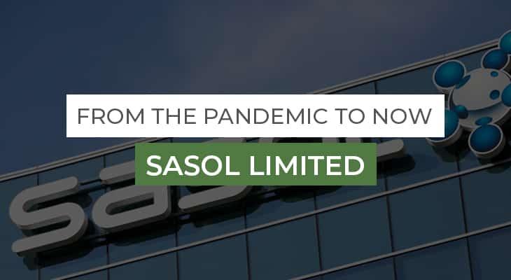 Sasol Limited
