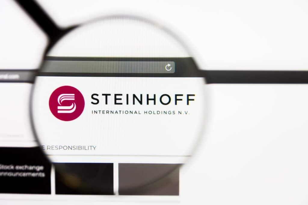 Steinhoff international holdings