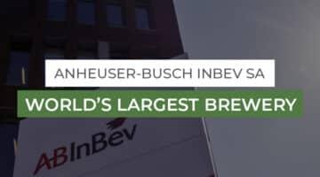 Anheuser Busch InBev SA