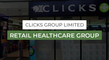 Clicks Group Limited