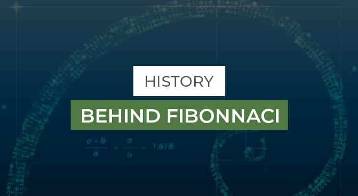 History Behind Fibonnaci