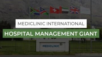 Mediclinic International
