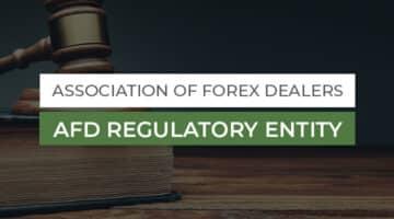 AFD Regulatory Entity