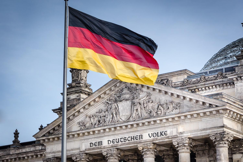 BAFIN Regulatory Entity German Flag
