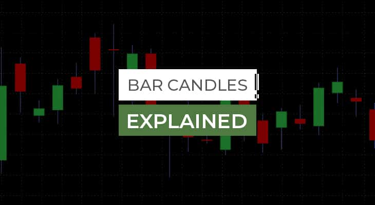 Bar Candles Explained