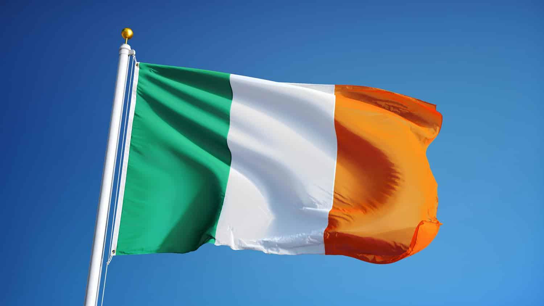 CBI Regulatory Entity Irish Flag