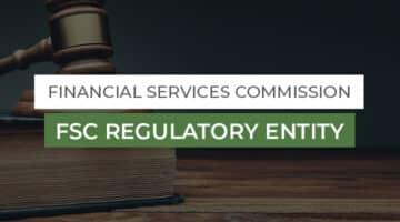 FSC Regulatory Entity