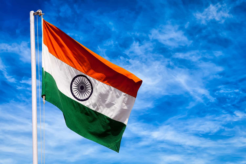 IFSCA Regulatory Entity Indian Flag
