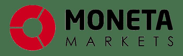 Moneta Markets Logo