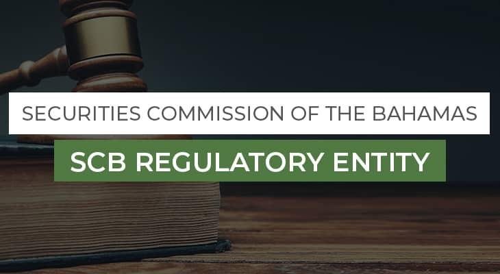 SCB Regulatory Entity