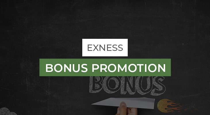 Exness Bonus Promotion