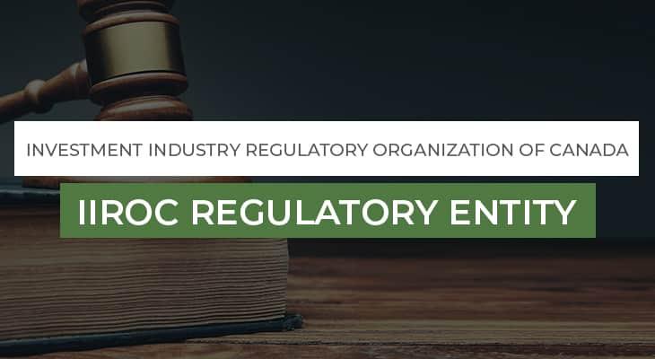 IIROC-Regulatory-Entity