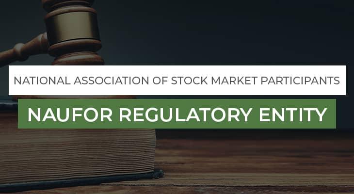 NAUFOR-Regulatory-Entity