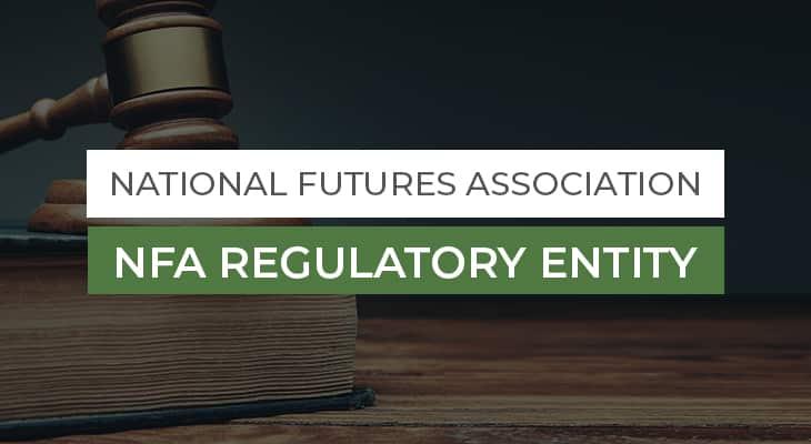NFA-Regulatory-Entity