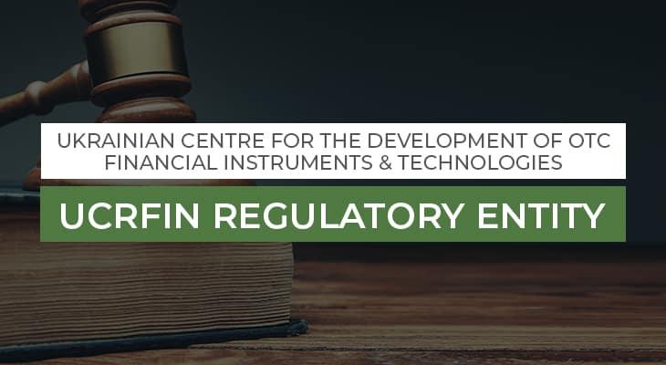UCRFIN-Regulatory-Entity