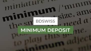 BDSwiss-Markets-Minimum-Deposit