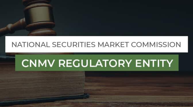CNMV-Regulatory-Entity