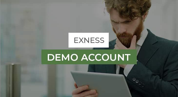 Exness-Demo-Account
