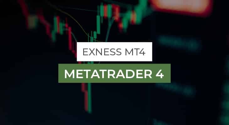 Exness-Metatrader-4