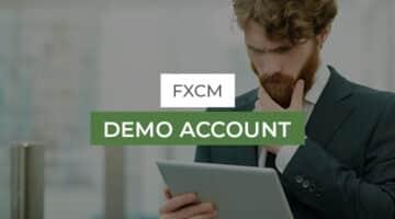 FXCM-Demo-Account