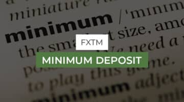FXTM-Minimum-Deposit