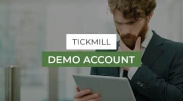 Tickmill-Demo-Account
