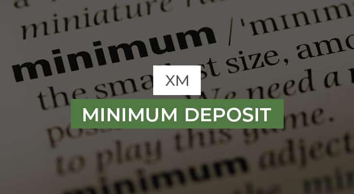 XM-Minimum-Deposit