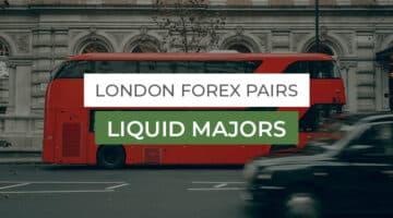 London-Forex-Pairs